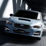 Subaru 1.6 GT-S EyeSight Advantage Line
