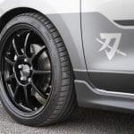 Suzuki Swift Sport Katana