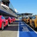 Audi Driving Experience Circuito Jerez