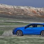 BMW Serie 1 M135i lateral