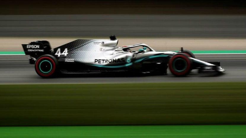 Mercedes en España