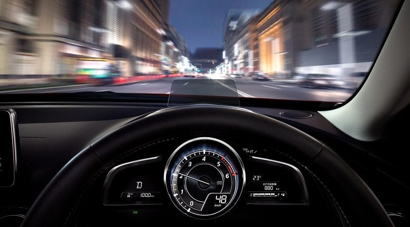 Vibraciones a determinadas velocidades