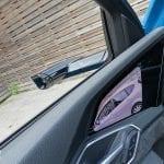Espejos cámara Audi e-tron