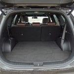 Prueba Hyundai Santa Fe maletero