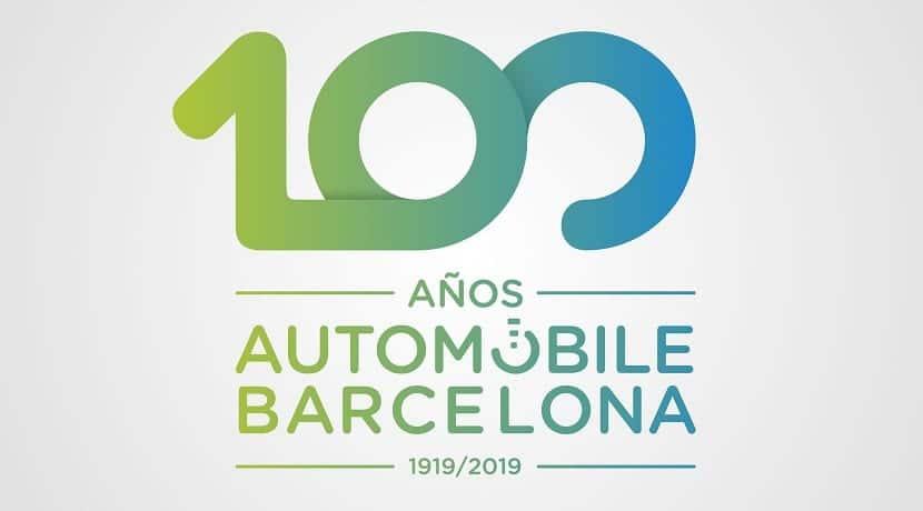 Salón del Automóvil de Barcelona 2019 Centenario