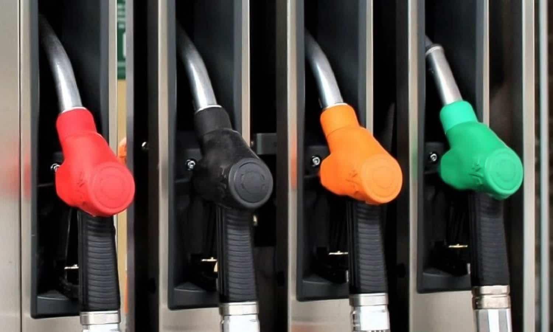 Tipos de combustibles para motores
