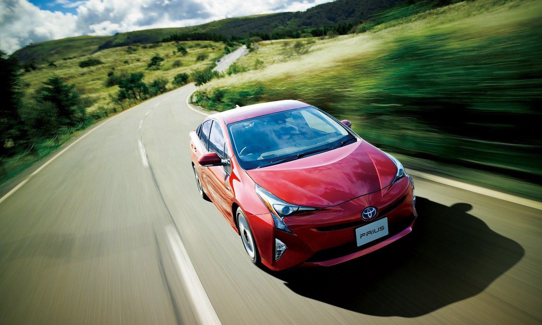 Trenes de potencia híbridos como el del Toyota Prius