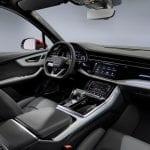 Audi Q7 2019 restyling