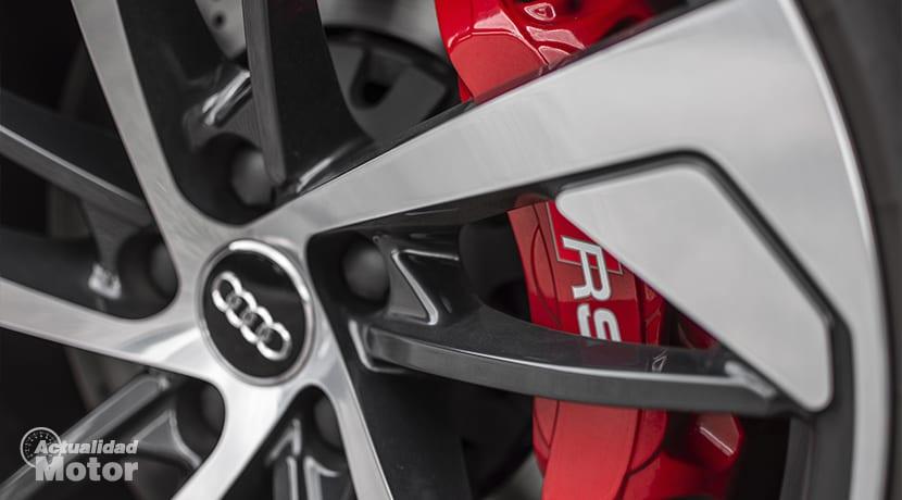 Audi RS 5 Frenos