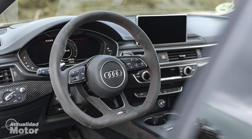 Audi RS 5 Volante