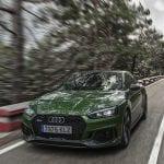 Prueba Audi RS 5 Coupé 2.9 V6 quattro 450 CV