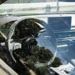 Audi RS 5 Puesto de conducción