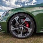 Audi RS 5 Llantas
