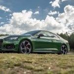 Audi RS 5 Exterior