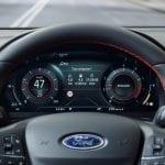 Ford Puma S-Line 2019