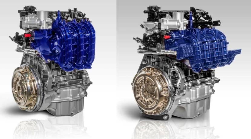 Motor 1.0 FireFly GSE