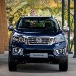 Nissan Navara Cabina Doble