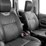 Suzuki Jimny 2020 América Latina