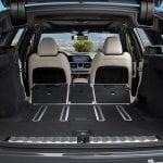 BMW Serie 3 Touring maletero