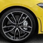 Mercedes-AMG CLA 35 Shooting Brake llantas de 19 pulgadas