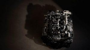 Motor 2.0 Skyactiv-X de Mazda