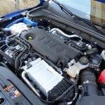 Prueba Ford Focus Sportbreak motor 2.0 EcoBlue 150 CV diésel