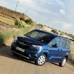 Prueba Opel Combo Life L Innovation 1.5 TD 130 CV