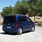 Prueba Opel Combo Life