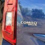 Prueba Opel Combo Life inscripción