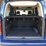 Prueba Opel Combo Life maletero