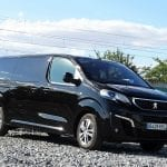Prueba Peugeot Traveller Business VIP 2.0 BlueHDI 180 CV chasis medio