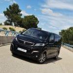 Prueba Peugeot Traveller VIP 180