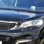 Prueba Peugeot Traveller VIP faros