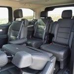Prueba Peugeot Traveller VIP plazas traseras