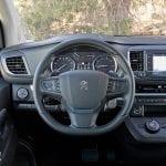 Prueba Peugeot Traveller volante