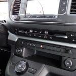 Prueba Peugeot Traveller climatizador