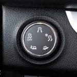 Prueba Peugeot Traveller mando controles tracción