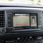Prueba Peugeot Traveller pantalla infoentretenimiento