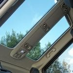 Prueba Peugeot Traveller techo solar