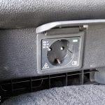 Prueba Peugeot Traveller enchufe 220v