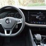 Prueba Volkswagen Touareg
