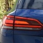 Prueba Volkswagen Touareg luces