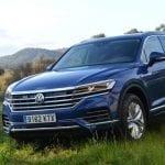 Prueba Volkswagen Touareg Premium 3.0 V6 TDI 4Motion