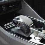 Prueba Volkswagen Touareg cambio