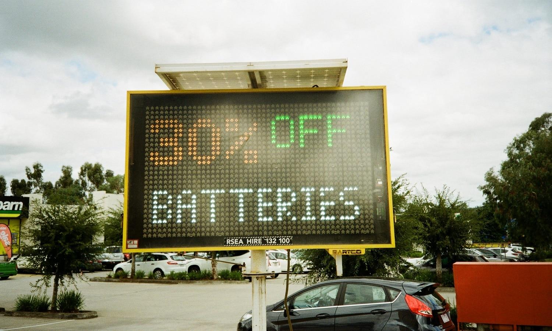 Elegir la batería correcta para tu coche