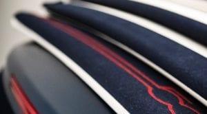 Fiat 500 2020 teaser capota