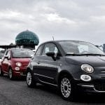 Fiat 500 62th aniversary