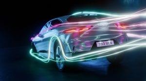 Jaguar Land Rover Castle Bromwich Electrification