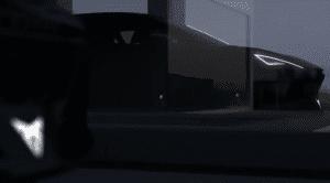 Teaser Cupra prototipo