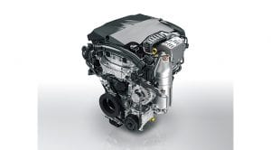 Motor 1.2 Turbo 130 CV PSA en Opel Combo Life